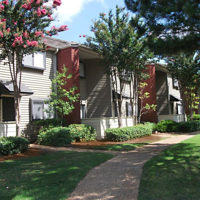 The Park at Moss Creek Apartments, Jackson, MS - Apartments 2