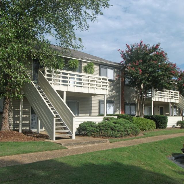 The Park at Moss Creek Apartments, Jackson, MS - Townhomes