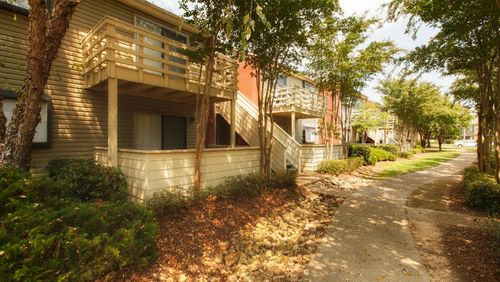 The Park at Moss Creek Apartments, Jackson, MS - Community