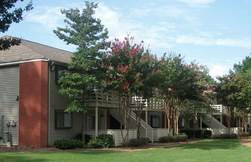 The Park at Moss Creek Apartments, Jackson, MS - Apartments 3
